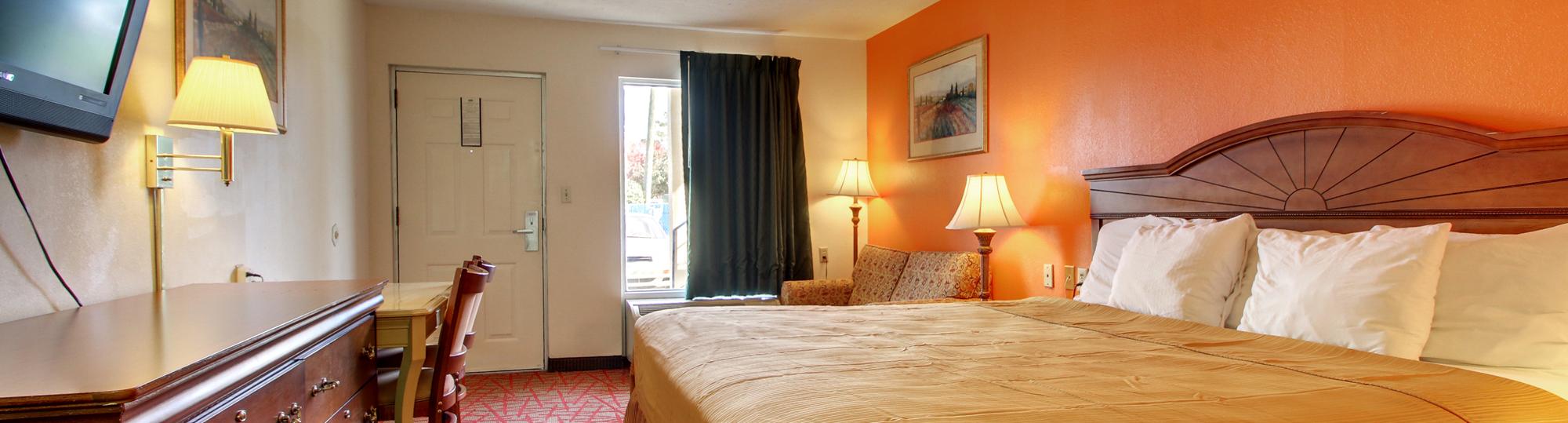 Key West Inn Oxford